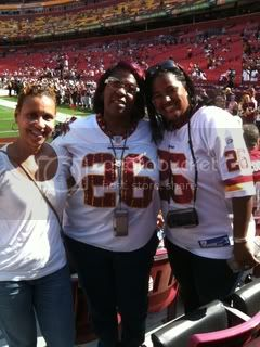 Clinton Portis mom,Clinton Portis mom