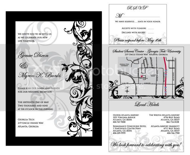 Maps for Your Invitations photo 14