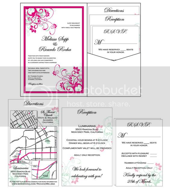 Maps for Your Invitations photo 13