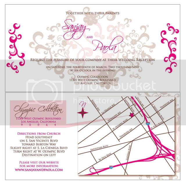 Maps for Your Invitations photo 15
