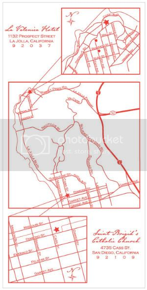 Maps for Your Invitations photo 3
