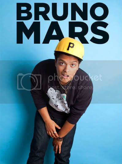 BRUNO MARS Pictures, Images and Photos