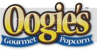 Oogies gourmet popcorn 